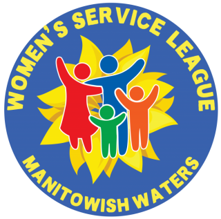 manitowish-waters-womens-service-league-logo